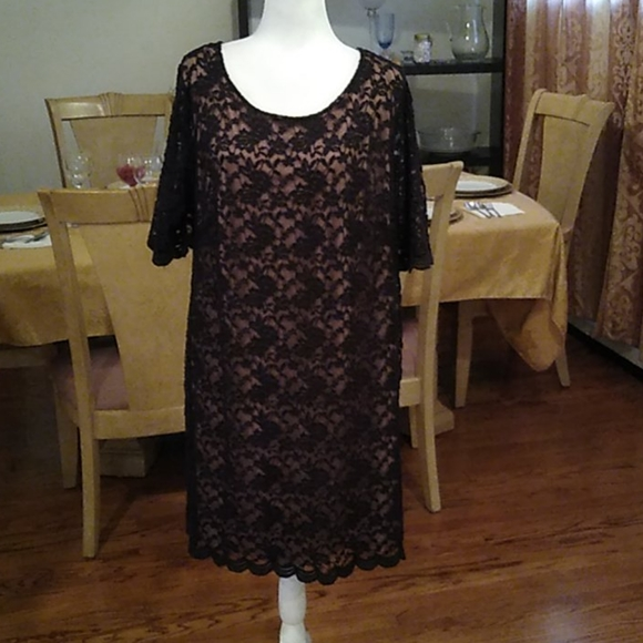 Connected apparel Size22w